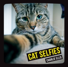 Cat Selfies, Hardback Book