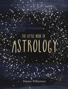 The Little Book of Astrology, Hardback Book