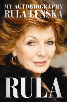 Rula : My Colourful Life, Hardback Book