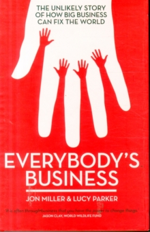 Everybody's Business, Hardback Book