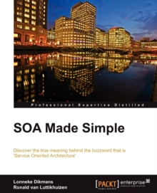 SOA Made Simple, Paperback / softback Book