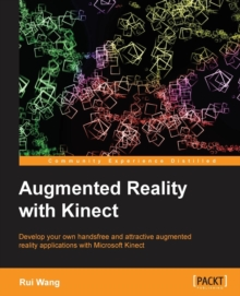 Augmented Reality with Kinect, Paperback / softback Book