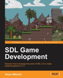SDL Game Development, Paperback / softback Book