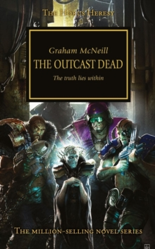 The Outcast Dead, Paperback Book