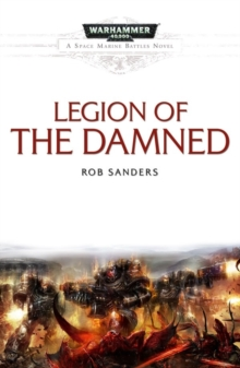 Legion of the Damned, Paperback Book