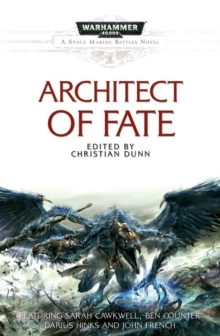 Architect of Fate, Paperback Book