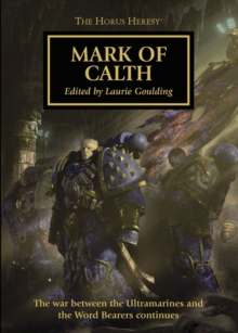 Mark of Calth, Paperback Book