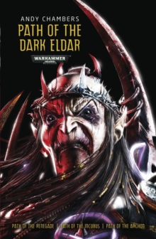 Path of the Dark Eldar, Paperback Book