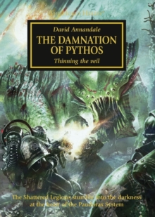 Horus Heresy: The Damnation of Pythos, Paperback Book