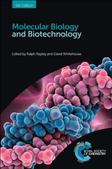 Molecular Biology and Biotechnology, Hardback Book