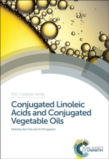 Conjugated Linoleic Acids and Conjugated Vegetable Oils, Hardback Book