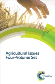 Agricultural Issues : Four-Volume Set, Undefined Book