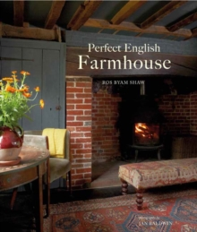 Perfect English Farmhouse, Hardback Book