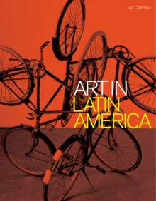 Art in Latin America, Other book format Book