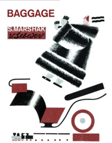 Baggage, Hardback Book