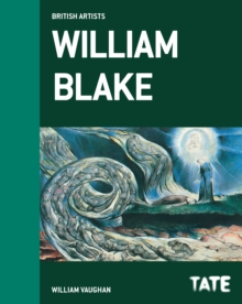 Tate British Artists: William Blake, Hardback Book