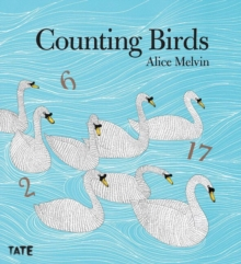 Counting Birds, Paperback Book