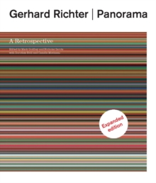 Gerhard Richter: Panorama - revised edn, Paperback / softback Book