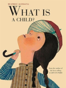 What is a Child?, Hardback Book
