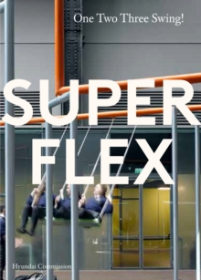 Hyundai Commission: Superflex, Paperback / softback Book