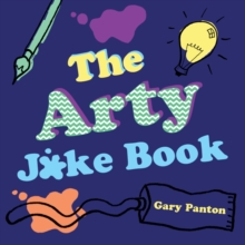 The Arty Joke Book, Paperback Book