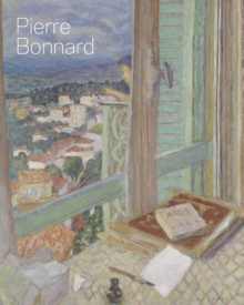 Pierre Bonnard, Paperback / softback Book