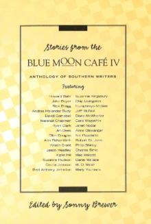 Stories from Blue Moon Cafe IV, Hardback Book