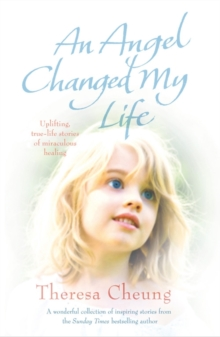 An Angel Changed My Life, Paperback Book