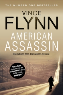 American Assassin, Paperback / softback Book