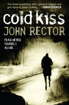 Cold Kiss, Paperback Book