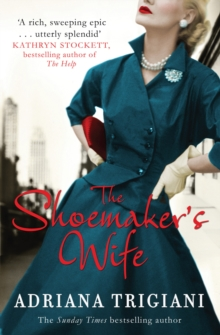 The Shoemaker's Wife, Paperback Book