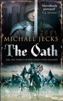 The Oath, Paperback Book