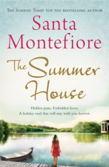 The Summer House, Paperback Book