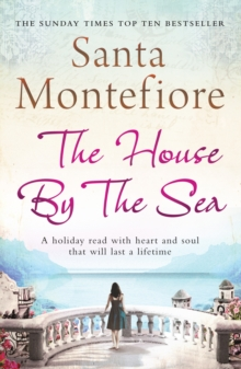 The House By the Sea, Paperback Book