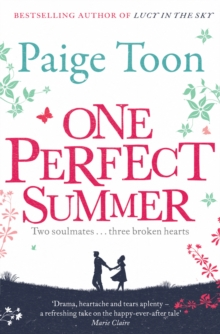 One Perfect Summer, Paperback Book