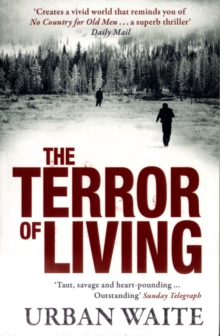 The Terror of Living, Paperback / softback Book