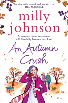 An Autumn Crush, Paperback Book