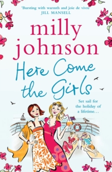 Here Come the Girls, Paperback / softback Book