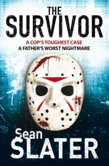 The Survivor, Paperback Book