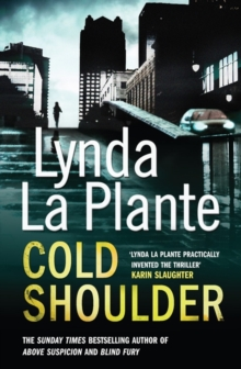 Cold Shoulder : A Lorraine Page Thriller, Paperback Book