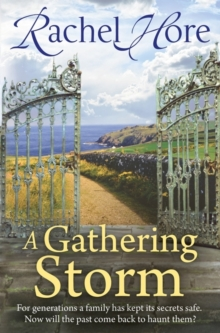A Gathering Storm, Paperback / softback Book