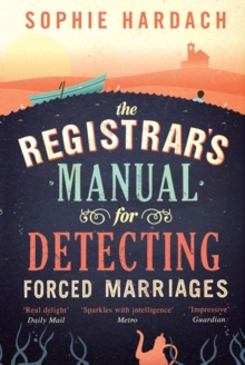 The Registrar's Manual for Detecting Forced Marriages, Paperback Book