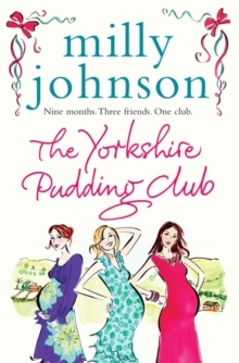 The Yorkshire Pudding Club, Paperback Book