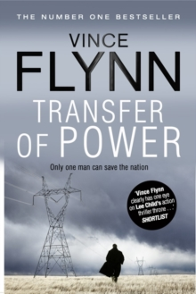 Transfer Of Power, Paperback Book