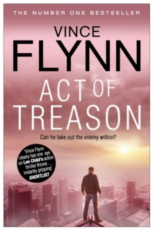 Act of Treason, Paperback Book