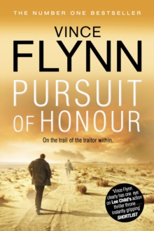 Pursuit of Honour, Paperback Book