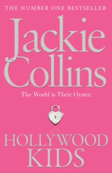 Hollywood Kids, Paperback / softback Book