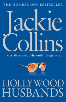 Hollywood Husbands, Paperback / softback Book