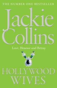 Hollywood Wives, Paperback Book