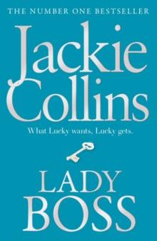 Lady Boss, Paperback Book